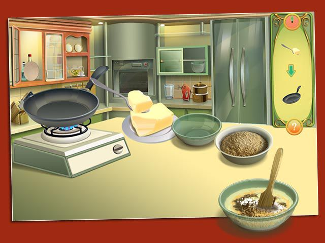 Image Cooking