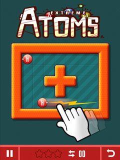 Image Extreme Atoms