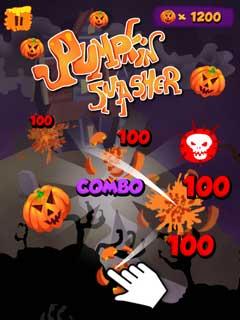Image Pumpkin Smasher