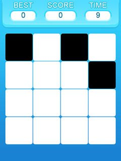 Image Tap The Black Tile
